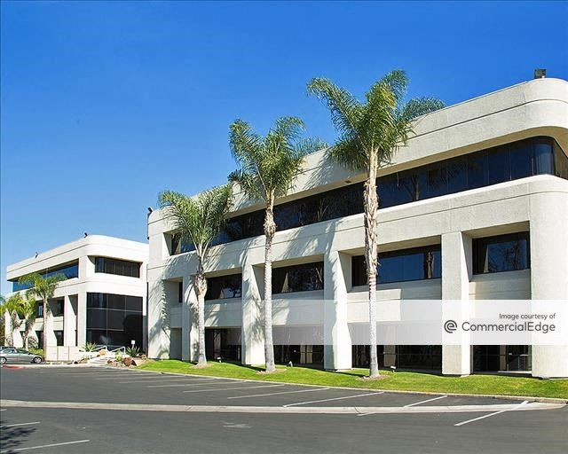 Sorrento Ridge Corporate Center