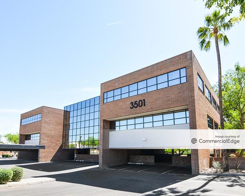 Scottsdale Medical Center
