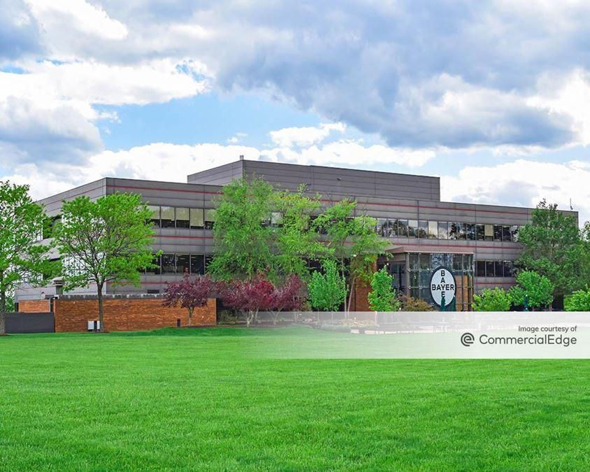 Bayer Corporation - Building 14