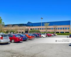 Eastport Office Building - McLeansville