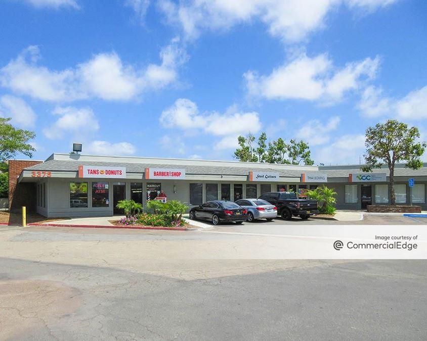 Copperwood Center