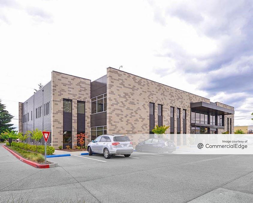 Three Creeks Medical Center