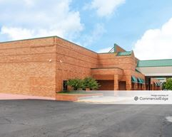 The Christ Hospital Outpatient Center - Anderson - Cincinnati