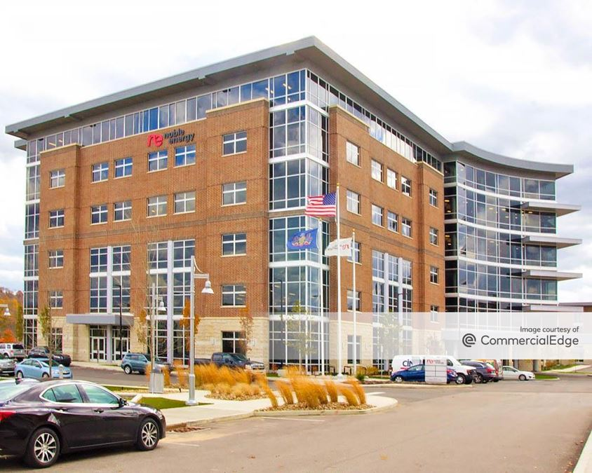 Town Square Office Building