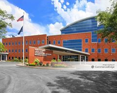 Hendricks Regional Health - Plainfield Campus - Plainfield