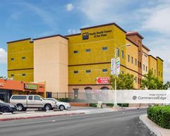 City Heights Family Health Center - San Diego