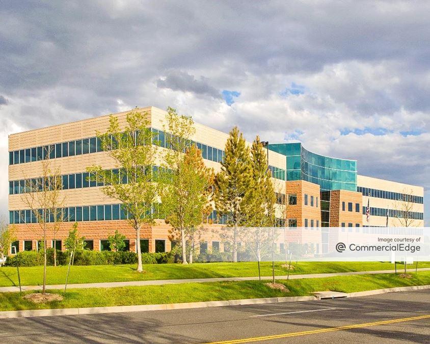 Ten West at Westmoor Technology Park - Building 10