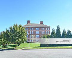 North Carolina Research Campus - UNC Nutrition Research Institute - Kannapolis