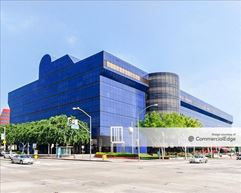 Pacific Design Center - Blue Building - West Hollywood