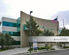 Marnell Corporate Center 2 - Las Vegas