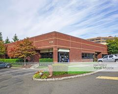 Creekside Corporate Park - Buildings 8700, 8705 & 8770 - Beaverton