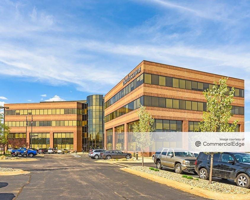 Richfield Corporate Exchange