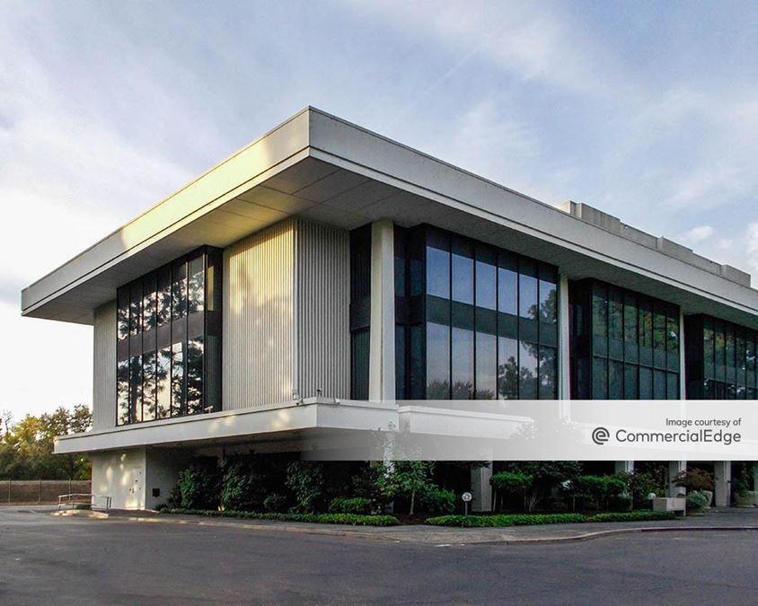 Teichert Corporate Office