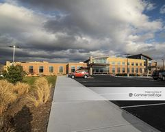 Pinnacle Eye Center Campus - Colorado Springs
