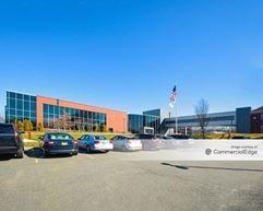 Celgene Corporation Headquarters - Summit