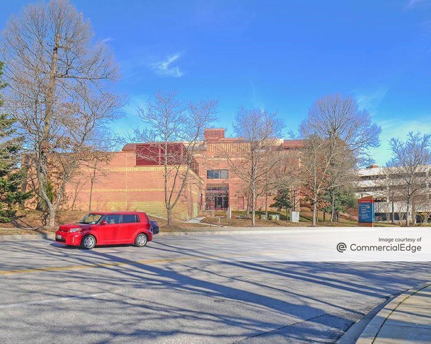 Anne Arundel Medical Center - Donner Pavilion