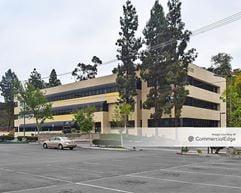 Alvarado Court Medical Building & Alvarado Medical Office Building - San Diego