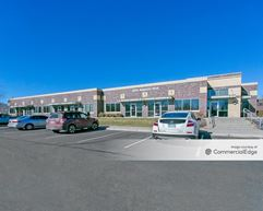 Centre for Advanced Technology - 2409 & 2509 Research Blvd - Fort Collins