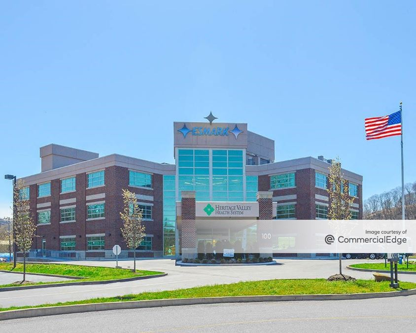The Esmark Center