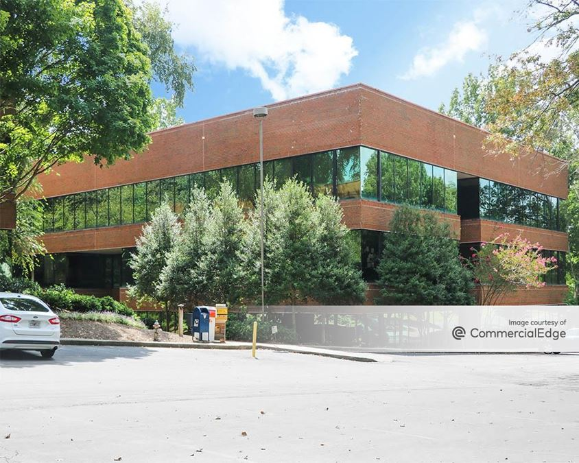 Northridge Pavilion Office Park - Building IV