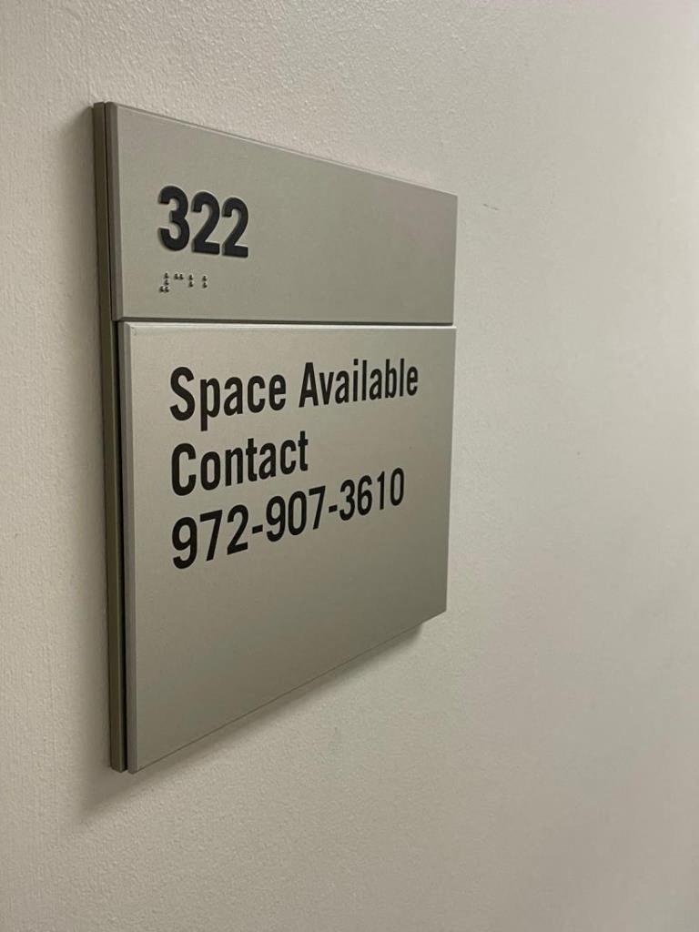 1222 E. Arapaho Rd., Suite 322