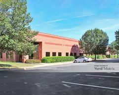 Naaman's Creek Business Center - Upper Chichester