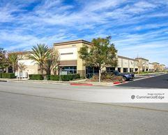 Classic Pacific Business Park - 1622, 1654 & 1680 Illinois Avenue - Perris