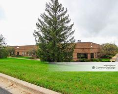 Airport Technical Center - Building C - Grand Rapids