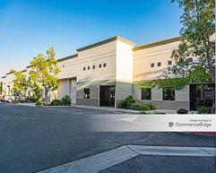 Brookhollow Business Center - Jurupa Valley