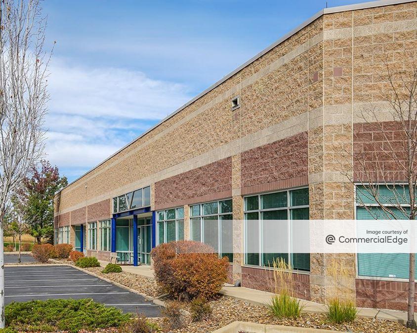 Interlocken Office Park - 303 South Technology Court