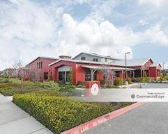 East Airport Commerce Park - 1255 Kendall Road - San Luis Obispo