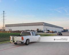 Lockwood Business Park - Building 2 - Houston