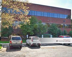 Weaver Park Center - Greensboro