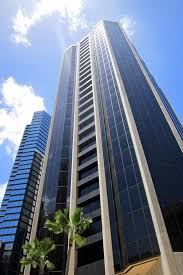 Premier Workspaces | Pauahi Tower At Bishop Square