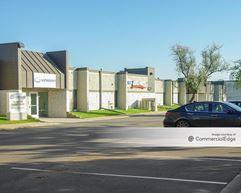 Second Street Business Center - Minneapolis