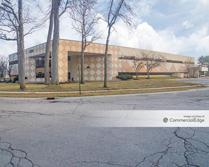 The Regency Medical Campus - 3000 Regency Court