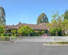 Blackhawk Corporate Center - Danville