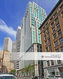 KPMG Building - San Francisco