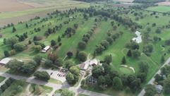 119+/- Acre Golf Course with Home – Live Auction - Clyde