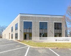 Sterling Park Business Center - 403 Glenn Drive - Sterling