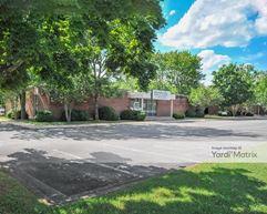 8300 Whitesburg Drive - Huntsville