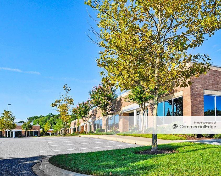 Greenleigh at Crossroads - 405-435 Williams Court