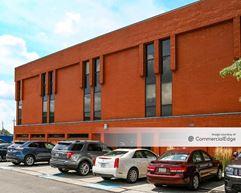 Parma Ridge Medical Building - Parma