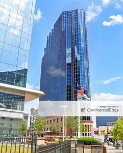 The Legal Center - One Riverfront Plaza - Newark