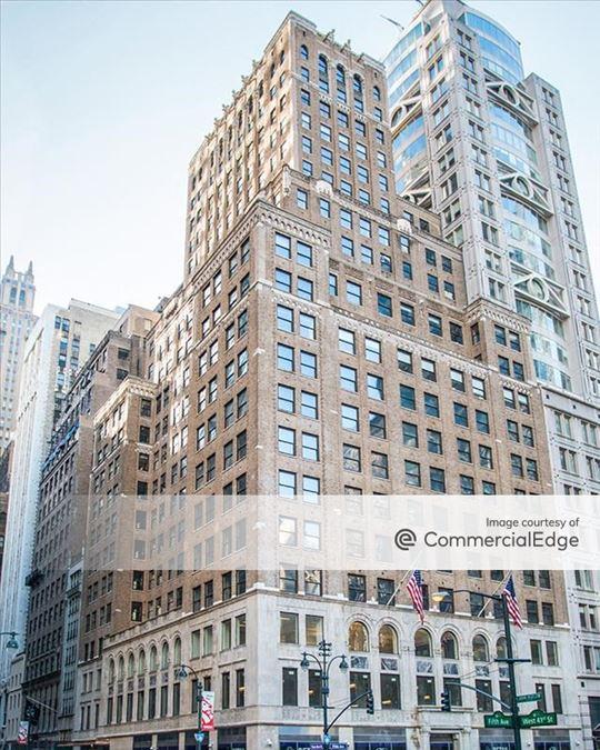 475 Fifth Avenue
