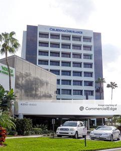 The Admiralty Tower - Palm Beach Gardens
