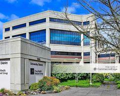 Sacred Heart Medical Center - University District Clinic - Eugene