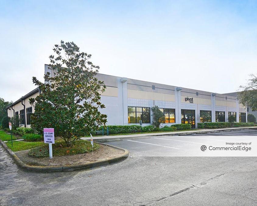 First Park at Brandon - Building F