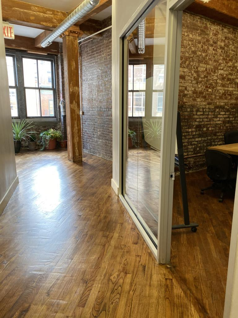 Dumbo Offices