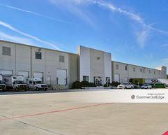Portwall Distribution Center IV - Houston